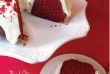 For the love of bundt cakes...