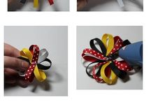 Bows clip
