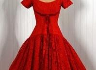 Vintage Fashion / by Moreen Jones