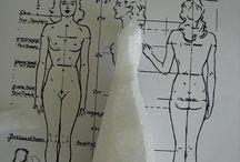 struttura corpi in polistirolo
