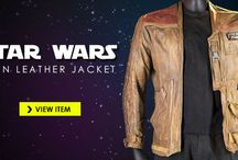 Star Wars / This Board will provide you everything related to Star Wars costume and also give you the opportunity to have that.