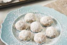 Cookies / by Lisa Marie Sieb