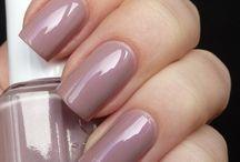 Beauty - Nails.