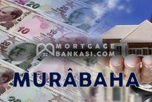 İSLÂMÎ MORTGAGE KONUT FİNANSMANI / İslâmî mortgage, fâizsiz konut finansmanı hakkında makaleler