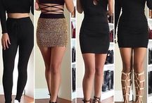 Night out outfits ♥️