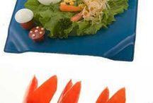 Au menu: for kids