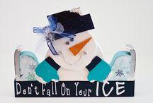 Winter Creations 2014