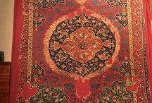Rugs in Museums