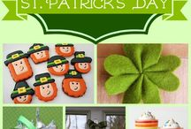St. Patricks Day / by Carrie Clausen