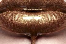 make up / by Anna G Petersen