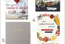 GIFT GUIDES - Holiday - Christmas - Birthday - Whatever