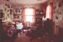 Tracey bedroom