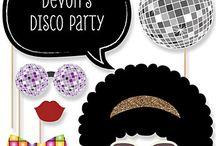 Karaoke Party Ideas