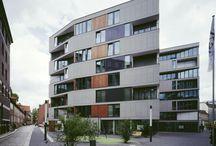 multihousing
