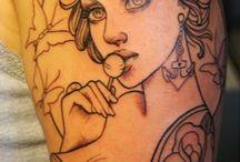 Tattoo ideas for future