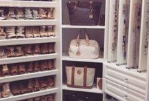 Baseline New closet