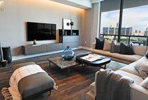 Million Dollar Apartment - Modern Decor in Echo Aventura, FL.