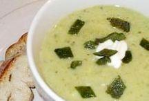 Recipe Box: Soup