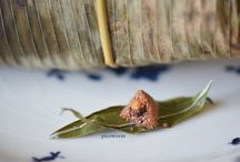Chinese food miniature