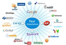 Online reputation management / ORM (#OnlineReputationManagement) is process of maintaining a person's, brand's or business's online image and perception (Both positive and negative). Join hands with aReputation and see your online reputation touching the skies!!