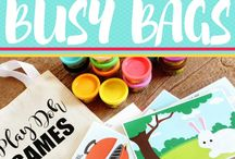 Busy bags