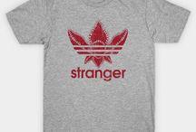 stranger things +