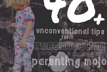 Parenting / Advice