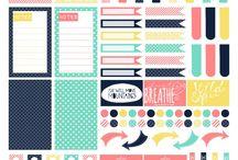 planer stickers