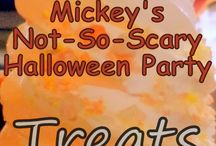 Disney Halloween / Halloween doesn't have to be so scary.  With our Disney Halloween Party supplies and ideas, you'll put together a holiday bash suitable for all-ages!