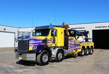 camion / véhicule / bateau