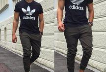 Sport Casual Wear