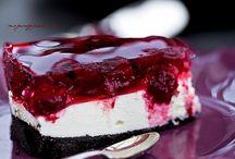 Pomysły na pieczenie/ciasta