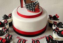 Идеи для оформления тортов