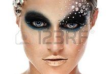make up pasarela