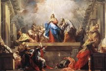 Blogs & Articles / Inspiring, educational, and challenging blogs and articles related to Catholic faith.