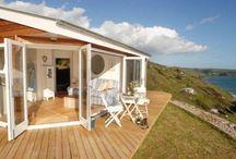 tengerparti házak