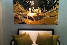My Artwork / Arte Urbano, urbanismo