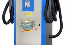 self service double vacuum / self service double vacuum