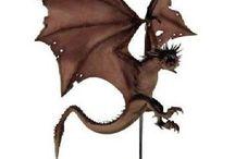 драконы ГП