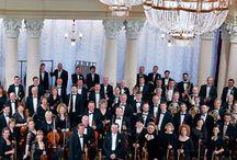 National Symphony Orchestra of Ukraine / by StateTheatre NJ