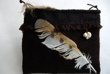 amulets/talismans/protectionpouches