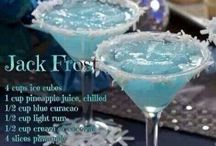 Jack Frost, frozen, polar express party / Children's party