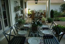Outdoors Opulence / by GibsonDesignGroup