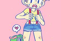 gaming; Pokemon