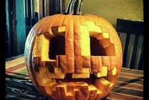 Halloween / by Misti McCloskey