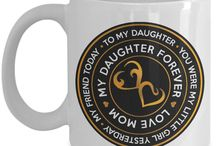 Unique Mom Daughter Gifts