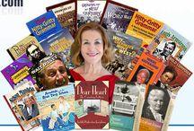 Published Books & Magazines
