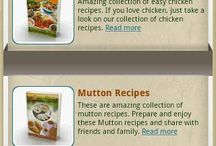"Best Indian Cooking App (Free Download) / Best Indian Cooking is a unique recipe app from www.bestindiancooking.com delivering 1000+ delicious Indian Recipes. Majority these recipes are produced by Indian House wives or submitted by our site visitors and this application is nothing but their ""Cooking Experience"". Download the Free Best Indian Cooking Android and iPhone  apps."
