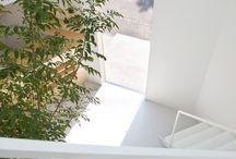 Japan Minimalist Airhouse White/Wood