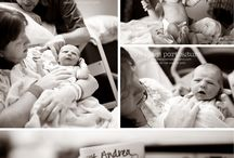 Labor and Delivery Photography / by Kara Jenkins